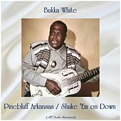 Pinebluff Arkansas / Shake 'Em on Down (All Tracks Remastered) by Bukka White