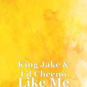 Like Me von King Jake