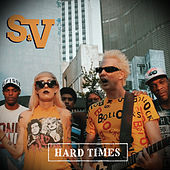 Hard Times by Supla