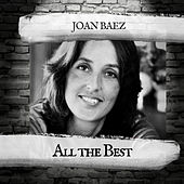 All the Best de Joan Baez