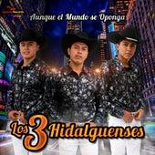 Aun Que el Mundo Se Oponga by Los 3 Hidalguenses