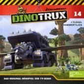 Folge 14: Flügel / Hammertilien (Das Original-Hörspiel zur TV-Serie) von Dinotrux