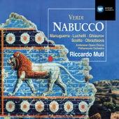Verdi: Nabucco (complete Opera) by Matteo Manuguerra
