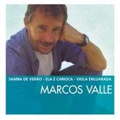 The Essential de Marcos Valle