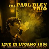 Live in Lugano 1966 de Paul Bley