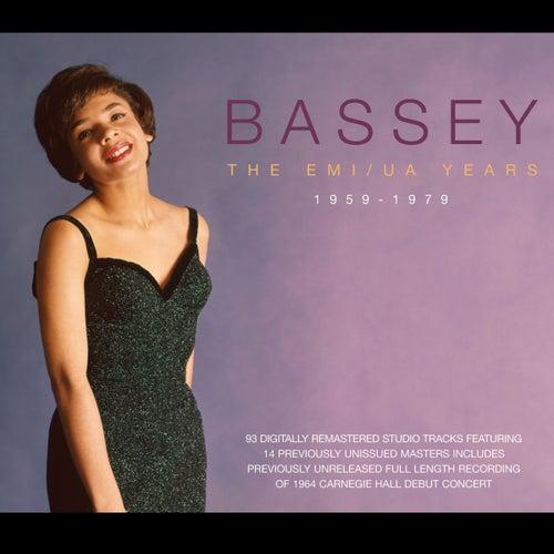 Bassey - The EMI/UA Years 1959-1979 von Shirley Bassey