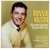 Ronnie Hilton Sings Great Standards von Ronnie Hilton