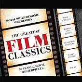 Greatest Film Classics by Royal Philharmonic Orchestra