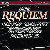 Fauré: Requiem by Various Artists