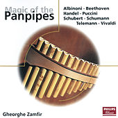 The Magic of the Pan Pipes de Gheorghe Zamfir