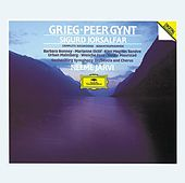 Grieg: Peer Gynt; Sigurd Jorsalfar de Various Artists
