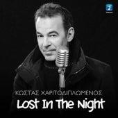 Lost in the Night von Kostas Haritodiplomenos (Κώστας Χαριτοδιπλωμένος)