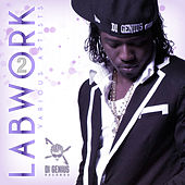 Di Genius Presents-Labwork Vol.2 von Various Artists