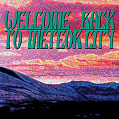 Welcome Back to MeteorCity by Various Artists