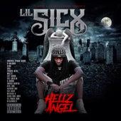 Hellz Angel von Lil Sicx