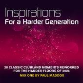 Hard House Inspirations (Mix 1) - EP von Various Artists