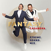 Casanova (Xtreme Sound Mix) von Fantasy