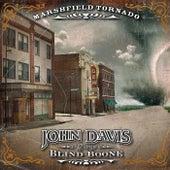 Marshfield Tornado: John Davis Plays Blind Boone de John Davis