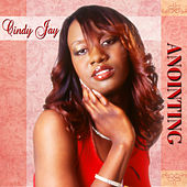 Anointing by Cindy Jay