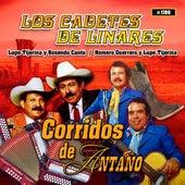 Corridos De Antaño de Los Cadetes De Linares