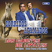Corridos Afamados de Los Cadetes De Linares