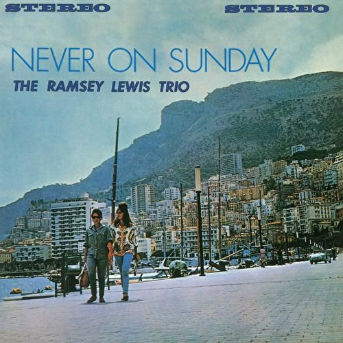 Never On Sunday by Various Artists