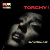Torchy! de Carmen McRae