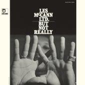 But Not Really de Les McCann