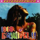 Esquivel! 1968 by Esquivel