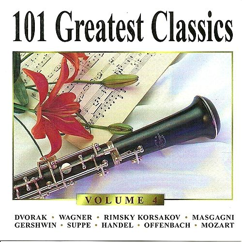 101 Greatest Classics - Vol. 4 by Various Artists