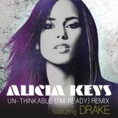 Un-thinkable (I'm Ready) (Remix) de Alicia Keys