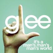 It's A Man's Man's Man's World (Glee Cast Version) de Glee Cast