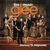 Glee: The Music, Journey To Regionals de Glee Cast