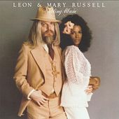 Wedding Album von Leon Russell