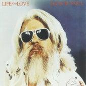 Life & Love von Leon Russell