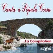 Canta u populu corsu, la compilation de Canta U Populu Corsu