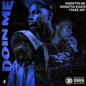 Doin' Me by GoGetta KB