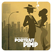 Portrait of a Pimp by SmooVth