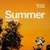 Summer Vibes 2019 de Various Artists