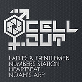 Numbers Station von Cellout