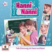 064/Tolle Stimmung mit Hanni und Nanni von Hanni und Nanni