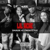 Shade 45 Freestyle de Lil' Keke