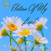 Elation of My Luck by Gayle Moody