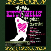 Kitty Wells' Golden Favorites (HD Remastered) by Kitty Wells