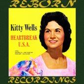 Heartbreak U.S.A. (HD Remastered) by Kitty Wells