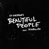 Beautiful People (feat. Khalid) de Ed Sheeran