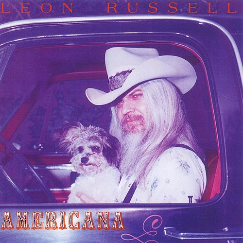 Americana by Leon Russell