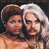 Make Love To The Music von Leon Russell
