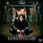 The Girl With The Dragon Tattoo by Jacob Groth