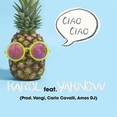 Ciao ciao (Prod. Vangi, Carlo Cavalli, Amos DJ) von Karol